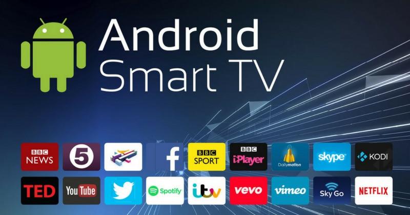 स्मार्ट-टीवी