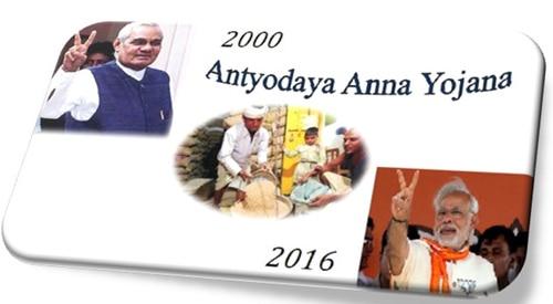 Antyodaya-Anna-Yojana-Scheme