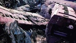 वो रेल हादसा, जिसमें नीलगाय की वजह से ट्रेन से ट्रेन भिड़ी और 300 से ज्यादा लोग मारे गए