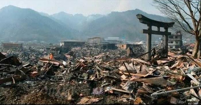 Hiroshima arch (1)