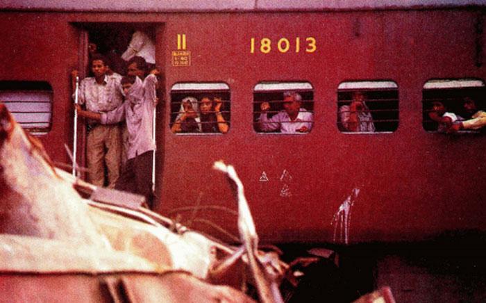 कालिंदी एक्सप्रेस का ड्राइवर, स्विचमैन गोरेलाल, असिस्टेंट स्टेशन मास्टर पाण्डेय इन सबने लापरवाही बरती. रही-सही कसर पूरी की पुरी से आ रही पुरुषोत्तम एक्सप्रेस के ड्राइवर ने (सांकेतिक तस्वीर)