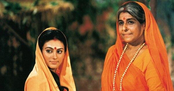 रामानंद सागर कृत रामायण भी एक 'एडॉप्टेड स्क्रीनप्ले' था.