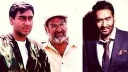 अजय देवगन को स्टार बनाने के लिए उनके पिता ने क्या-क्या किया?