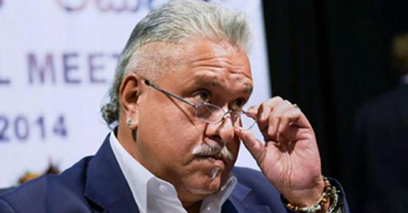 Vijay Mallya claimed that he met finance minister Arun Jaitley before leaving India