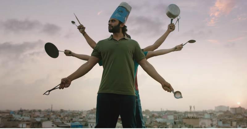 Film Review: Mitron starring Jackky Bhagnani, Kritika Kamra, Pratik Gandhi directed by Nitin Kakkar