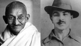क्या गांधी चाहते, तो भगत सिंह को फांसी से बचा लेते?