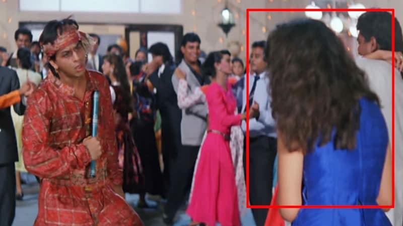 वो हीरोइन जिसने क्क्क... किरन करने वाले शाहरुख की जिंदगी नरक कर दी थी