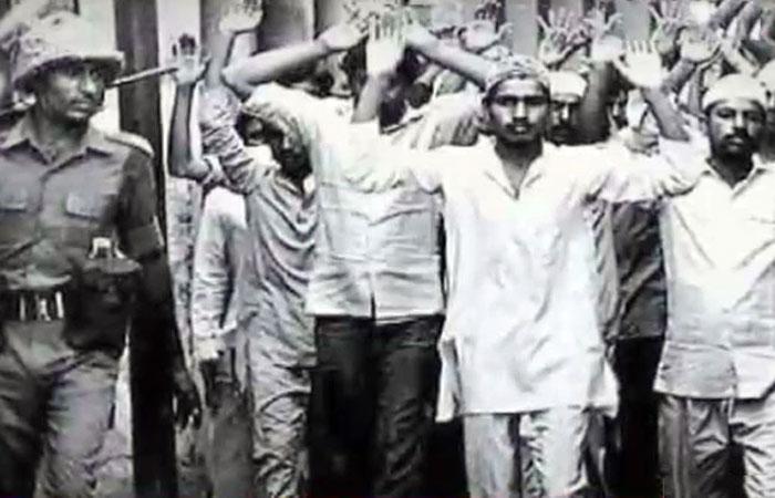 मेरठ में दंगा भड़का ही हुआ था. इस घटना के बारे में पता लगते ही गाजियाबाद में भी दंगा शुरू हो सकता था. जिसमें और निर्दोष जानें जा सकती थीं. बाबरी मस्जिद का ताला खुलने और मस्जिद ढहाने के बीच देश में कई जगह दंगे हुए थे.