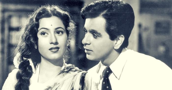 bollywood-new-in-hindi-dilip-kumar-second-wife-aasma-rehman-story-सायरा बानो