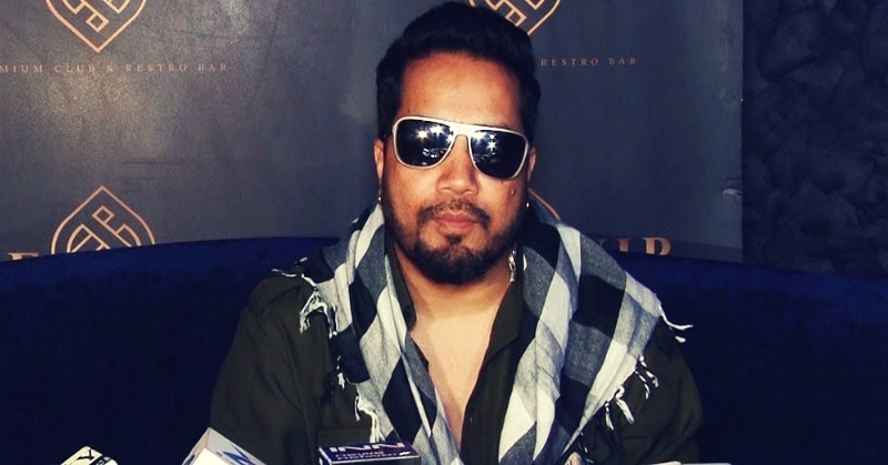 Mika Singh arrested in Dubai for sexual misconduct