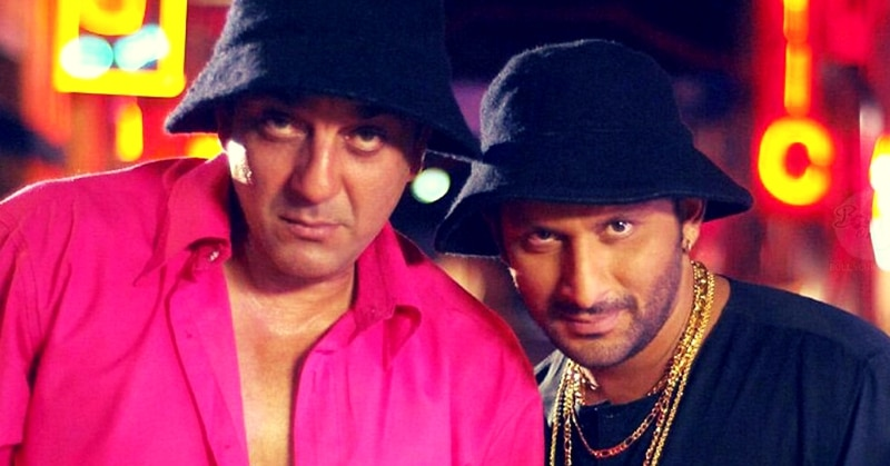 Munna Bhai MBBS: Interesting anecdotes from the making of film starring Sanjay Dutt and directed by Rajkumar Hirani