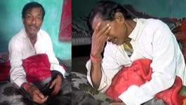 बाबरी गिराने में पीठ पर गिरा था गुंबद का हिस्सा, 27 साल से बिस्तर पर पड़ा कारसेवक