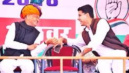 राजस्थान चुनाव 2018 का नतीजा : ये कांग्रेस की हार है