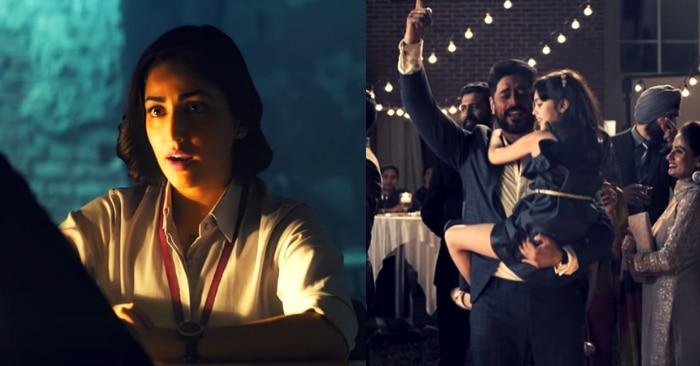 यामी आखिरी बार फिल्म 'बत्ती गुल मीटर चालू' में दिखाई दी थीं, जबकि मोहित पौराणिक शो 'देवों के देव महादेव' से सुर्खियों में आए थे.