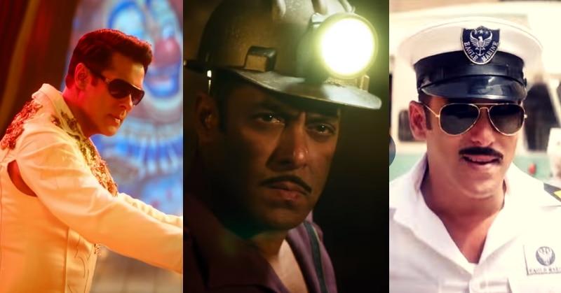 सलमान खान की फिल्म 'भारत' का पहला टीज़र आ गया है