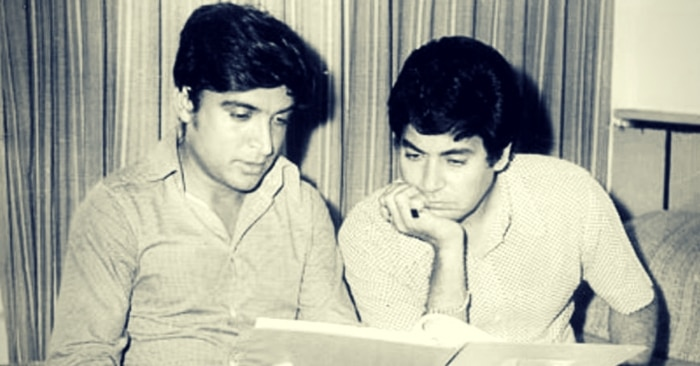 एक्टिंग छोड़ लेखन क्षेत्र में आने के बाद सलीम खान जावेद अख्तर के साथ लिखने लगे.