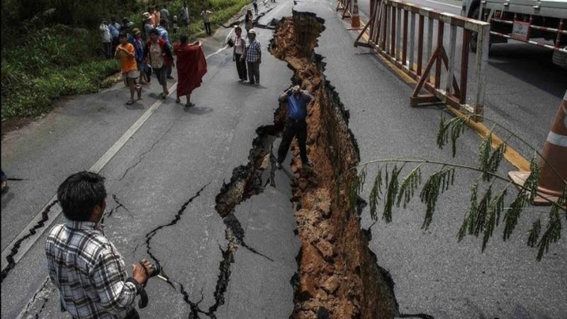 जानिए भूकंप के बारे में सब कुछ
