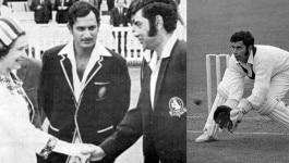 वो इंडियन क्रिकेटर जो इंग्लैंड में जीतने के बाद कप्तान की सारी शराब पी गया
