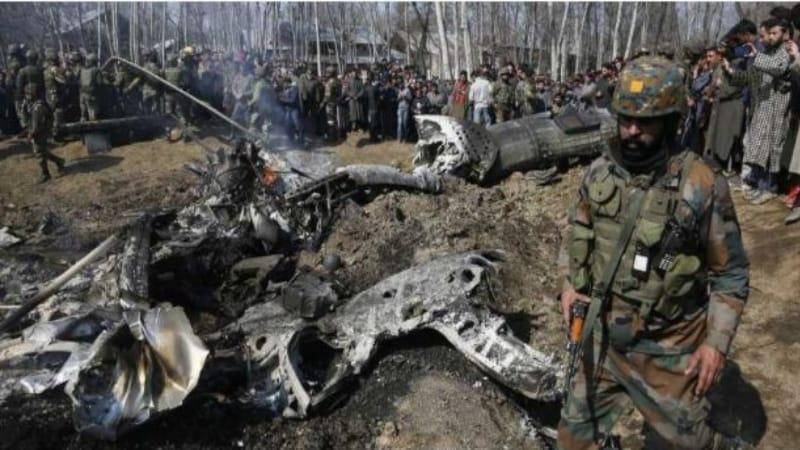 क्या भारत की ही मिसाइल का शिकार हुआ था वायुसेना का हेलिकॉप्टर?