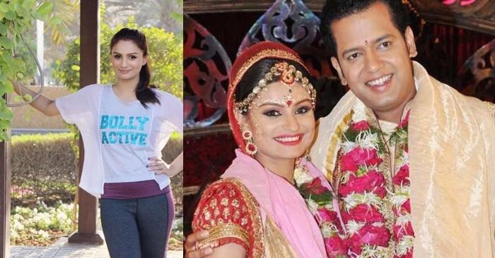 शादी के बाद राहुल और डिंपी बिग बॉस के ही सीज़न का हिस्सा रह चुके हैं.