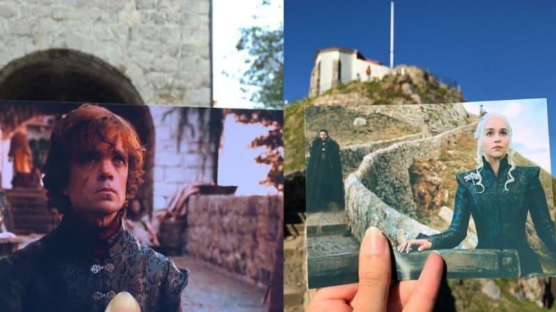 आखिरी सीज़न आने से पहले देखिए Game Of Thrones की 20 विस्मयकारी तस्वीरें