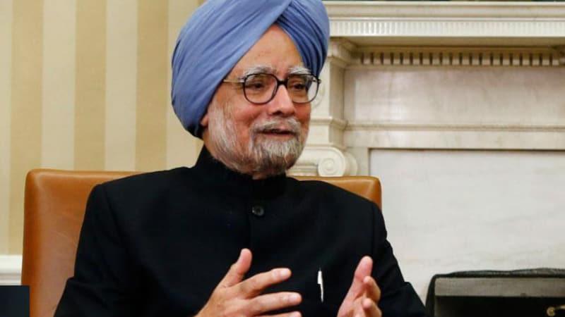 मनमोहन सिंह को राज्य सभा में भेजने के लिए कांग्रेस ये तिगड़म भिड़ा रही है