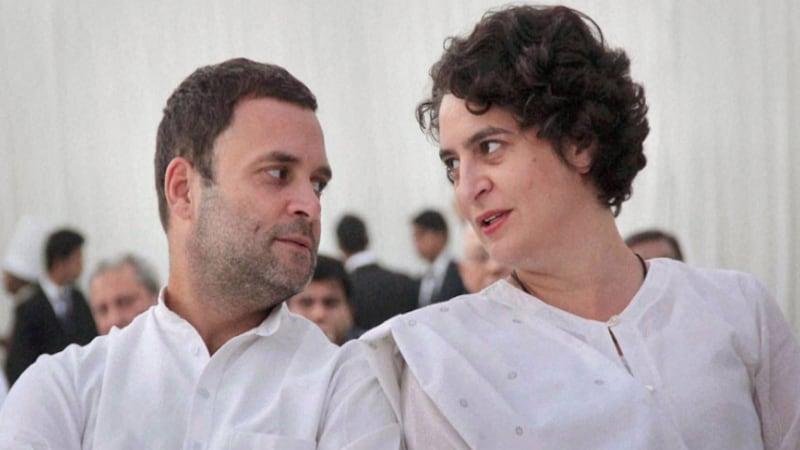 कांग्रेस की एक चाल, जिसके बारे में राहुल गांधी ने ख़ुद ख़ुलासा किया