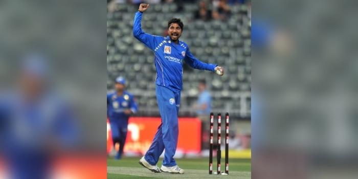 अली मुर्तजा आईपीएल की दो टीमों के साथ खेले.
