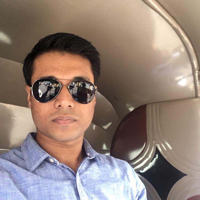 सुमित कुमार, तस्वीर फेसबुक से