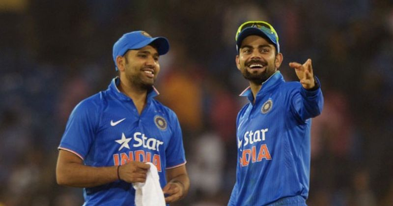 Virat Kohli rules the roost in ICC ODI and Test rankings