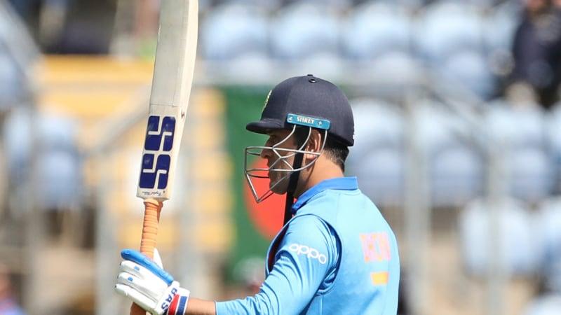 वर्ल्ड कप इंडिया ही जीतेगी! धोनी ने फिर वही किया जो 2011 वर्ल्ड कप से पहले किया था
