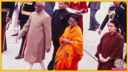 महामहिम: प्रधानमंत्री इस डांसर को राष्ट्रपति क्यों बनाना चाहते थे?