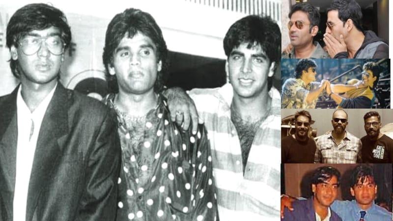 सुनील शेट्टी ने अपने फिल्म करियर की बड़ी ग़लतियों को क़ुबूल कर लिया!