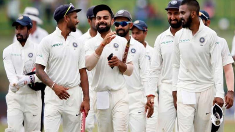 टीम इंडिया को CWC 2019 के बाद वर्ल्ड टेस्ट चैंपियनशिप के मैच खेलने हैं