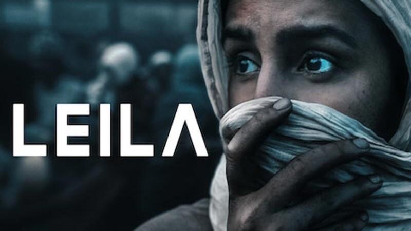 लैला वेब सीरीज़: 'उम्मीद' कि भविष्य इतना भी बुरा नहीं होगा, 'आशंका' कि इससे भी बुरा हो सकता है