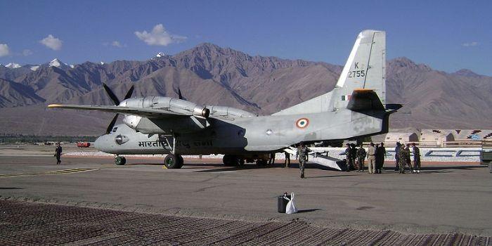 पूर्वी लद्दाख के न्योमा लैंडिंग ग्राउंड पर भी AN 32 उतारे जा चुके हैं.