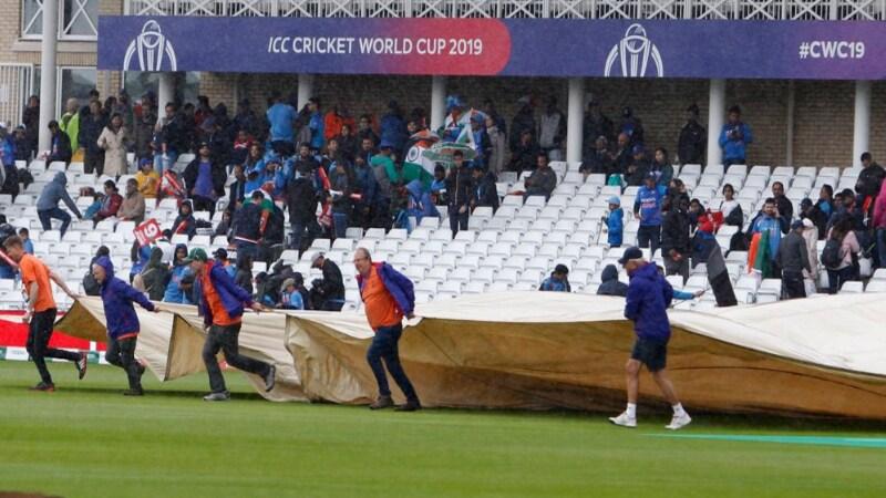 क्या होगा अगर वर्ल्ड कप के सेमी फाइनल और फाइनल मैच बारिश से धुल जाएं