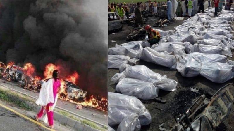 पड़ताल: क्या पंजाब में पेट्रोल के लालच की वजह से हजारों लोग जल कर मर गए?