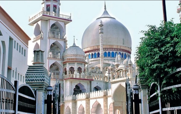 Darul Uloom Deoband India Today