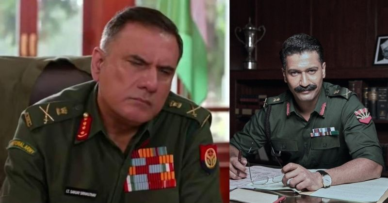 Why do Indian filmmakers goof up on military uniforms, Boman Irani old image restarted the debate