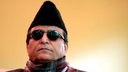 आज़म खान : यूपी का वो बड़बोला मंत्री जो 'मिक्की मियां का दीवाना' बोलने पर गुस्सा जाता है