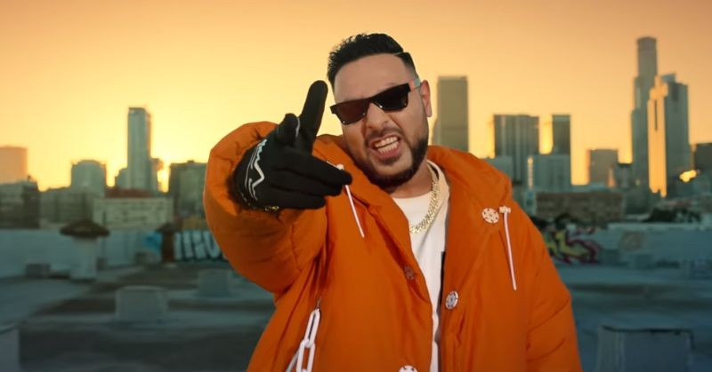 Indian rapper Badshah Pagal song became the world's most viewed youtube video in 24 hour time span