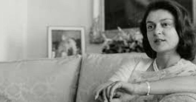 महारानी गायत्री देवी को हराने के लिए इंदिरा गांधी इस हद तक चली गई थीं!