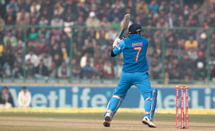 धोनी, जर्सी नंबर 7 (फोटो: इंडिया टुडे)