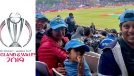 Ind vs NZ देखने सिंगापुर-लंदन कार से ट्रेवल किया, टिकट नहीं मिला, फिर हुआ चमत्कार