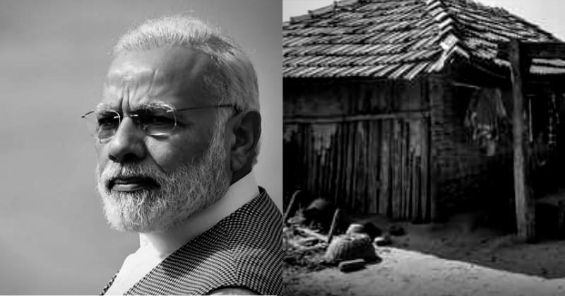आदर्श ग्राम योजना : न मोदी के मंत्रियों ने काम किया, न सांसदों ने
