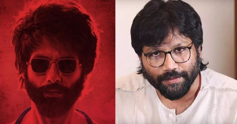Here's What Kabir Singh director Sandeep Reddy Vanga has to say about misogyny in his film