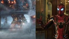 मूवी रिव्यू: स्पाइडर मैन - फार फ्रॉम होम