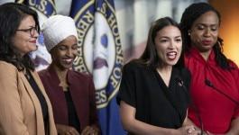 कौन है वो चार महिला सांसद, जिनके पीछे हाथ धोकर पड़ गए हैं अमेरिका के राष्ट्रपति