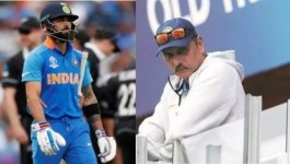 मिडिल आर्डर के बल्लेबाजों पर क्या बोले कोच रवि शास्त्री?